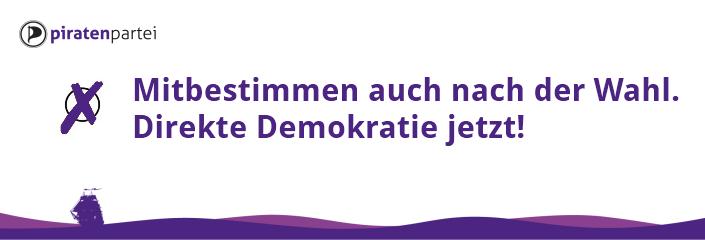 DirekteDemokratie